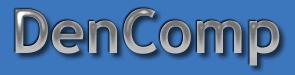 Dencomp logo