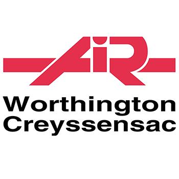 Worthington Creyssensac logo